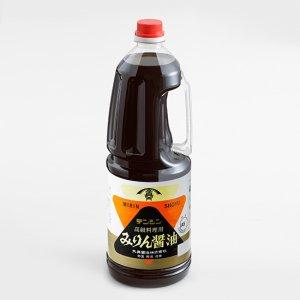 画像2: みりん醤油