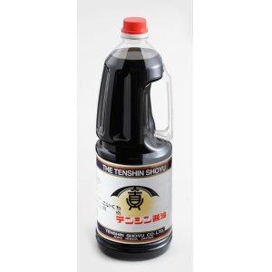 画像1: 規格濃口醤油(きかく こいくちしょうゆ)
