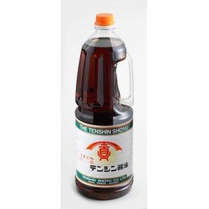 画像1: 規格淡口醤油(きかく うすくちしょうゆ)